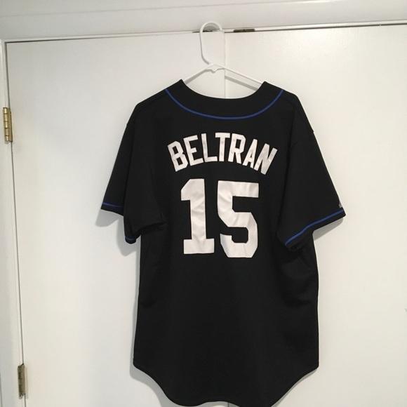 New York Mets Carlos Beltran Jersey